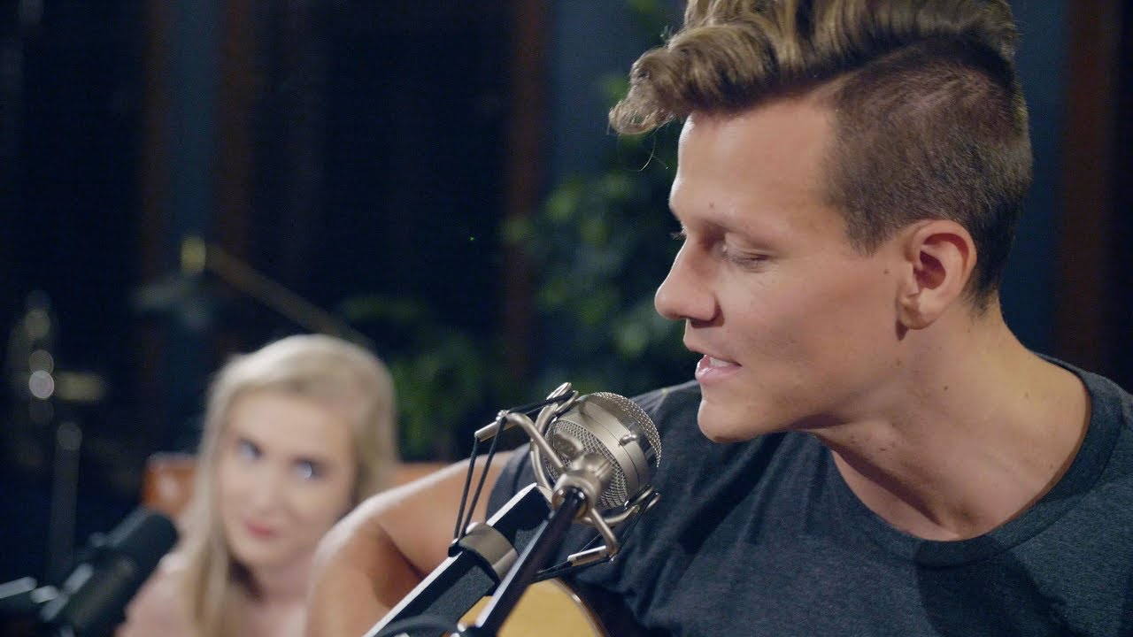 Creators Going Pro: Being On YouTube Helped Musician Tyler Ward Hit