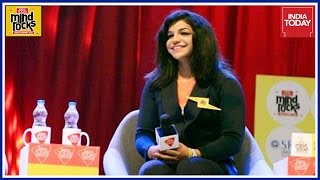 Sakshi Malik Exclusive At India Today Mind Rocks