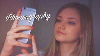 iPhoneography / Как делать крутые фото на телефон?(Многие интересовались, как я делаю хорошие фото на телефон? Поделюсь с вами моими приложениями для обработк..., 2015-01-07T12:12:25.000Z)