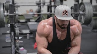 PUSH PULL FOR STRENGTH | BENCH AND ROW | Bradley Martyn