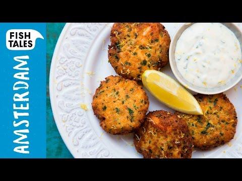 Kevin Belton Crab Cakes Recipe