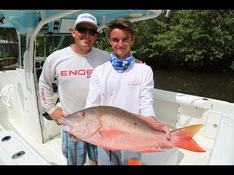 Snapper Fishing! 3way rig! Fresh fish in the BOX!!!! Big Mutton Snapper!!!