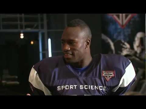 Sports Science: Vernon Davis