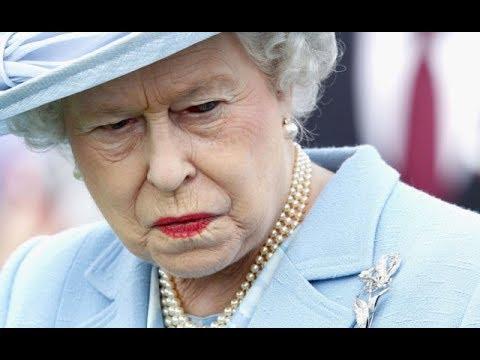 Елизавета ІІ стала
