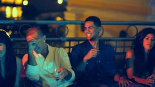 Ali - Estoy Ready ft. Carlos Arroyo (OFFICIAL VIDEO)