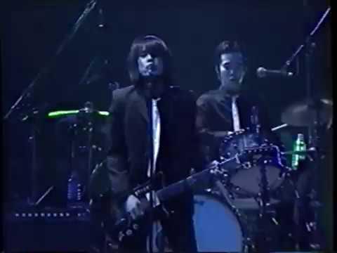 Thee Michelle Gun Elephant Live 1-17-99 Yokohama Arena Full Show +