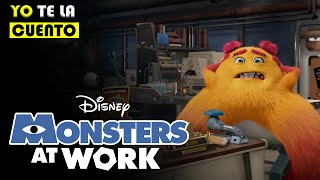 Monsters At Work | CAPITULO 6