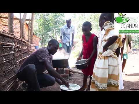REMEMBERING MOTHERS CHILDREN CENTER UGANDA