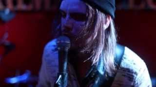 Mother Upduff - Live at The Railway Club