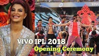 Vivo IPL Opening Ceremony Video | Vivo IPL 2018 Varun Dhawan dance