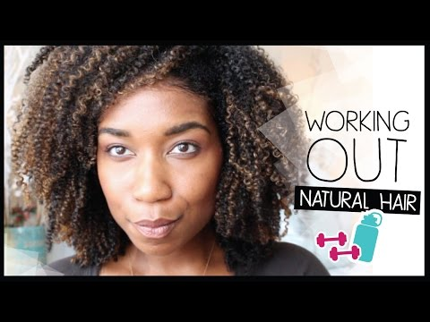 grwm:-preparing-my-natural-hair-to-work-out!-natural-hair-before-after-exercise-tips