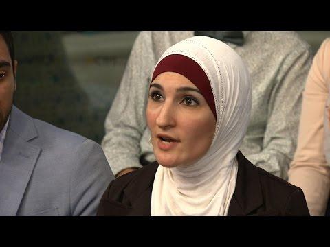 Muslim-Americans discuss attitudes toward Israel
