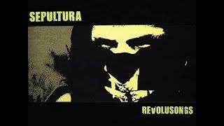 Sepultura Revolusongs Full Album EP 2002