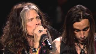 Скачать Steven Tyler Livin On The Edge 2014 Nobel Peace Prize Concert