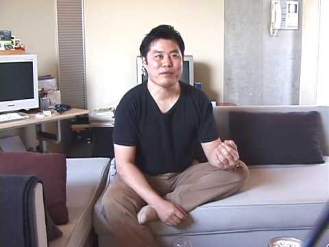 Vince Ota #7: Being a Japanese American in Japan