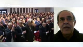 المؤتمر السابع لحركة فتح | الأخبار