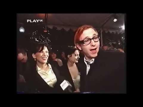Dennis Pennis Interviews Courtney Love and Drew Barrymore (1996)