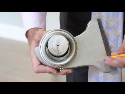 DIY Drapes: How To Measure Poles And Finials For Installation | Galaxy-Design Video #142