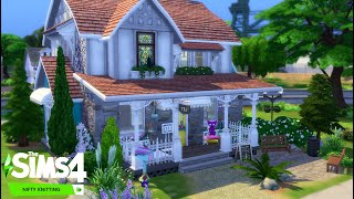The Sims 4 - Love 2 Knit Retail Store (Nifty Knitting Stuff Pack)