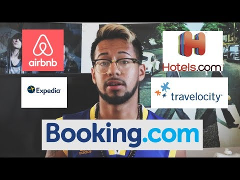 The Best Booking Sites For Hotels (Booking.com, Hotels.com, AirBnb, & More)