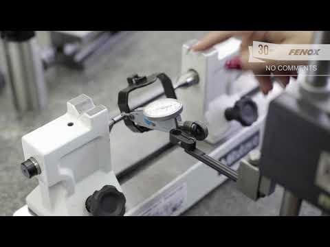 Контроль качества готовой продукции FENOX | NO COMMENTS