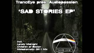 TrancEye - Lonely Midnight (Original Mix) [DIVM024]