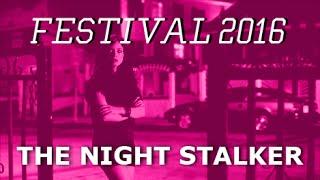 The Night Stalker (Trailer)