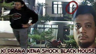 KI PRANA KETAKUTAN KELUAR BLACK HOUSE | PANJI BINGUNG !