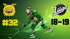 Ilves 2018-2019: #32 Joona Ikonen (Highlights)