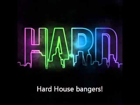 157bpm - Hard House bangers!