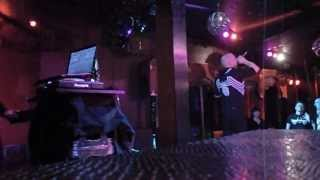 Cynical Existence (ft At0shima 3rr0r) LIVE @ Opium Essen 10.05.2013