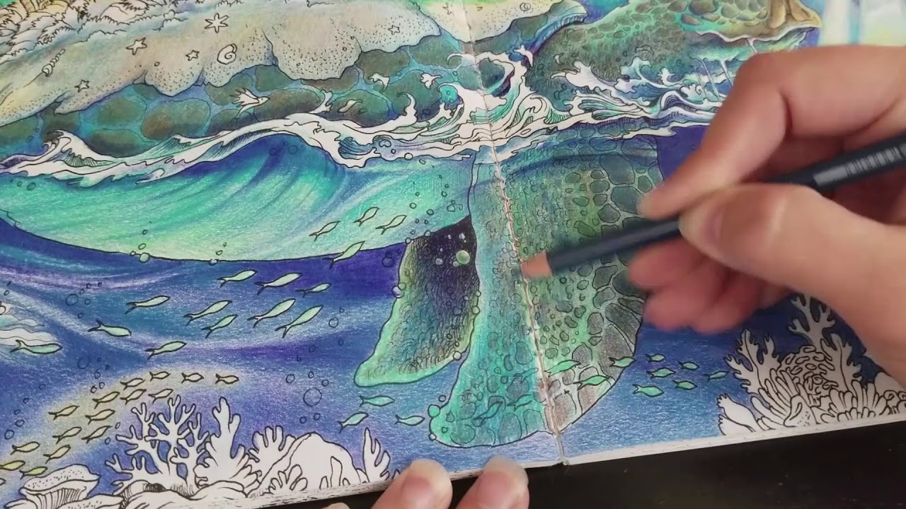 Team Turtle Coloring Page from Mythomorphia by Kerby Rosanes -  @lauracolorstoo