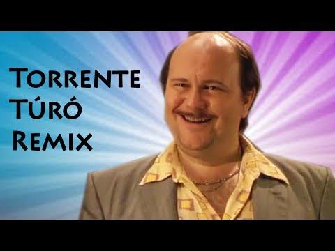 Torrente 2 - Túró (Remix)