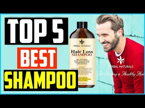 top-5-best-shampoo-for-thinning-hair-in-2019