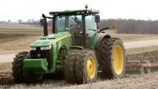 Amarillo Sky - How Farms Work