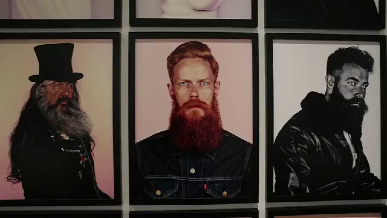 Hublot announced its partnership with Beard Season