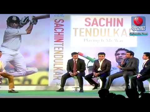 Sachin Tendulkar, Sourav Ganguly, Rahul Dravid and VVS Laxman look back at journey