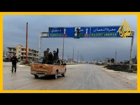 إدلب.. التطورات على الأرض تنبئ بخلاف التصريحات المتفائلة  - نشر قبل 6 ساعة