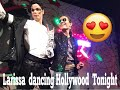 Larissa Jackson LA Trip: Hollywood Tonight - Michael Jackson