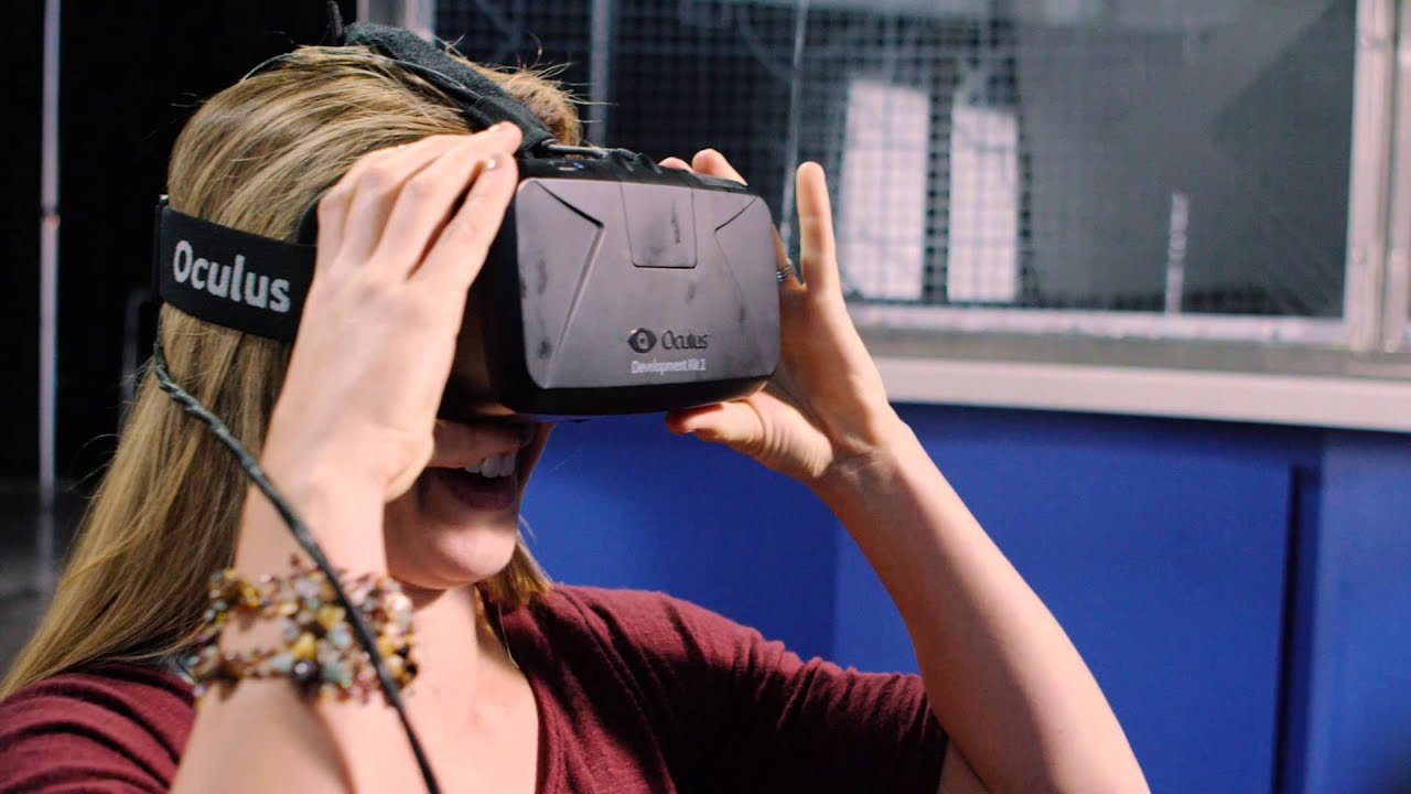 5 top virtual reality augmented reality trends 2016