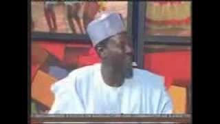 AMNESTY TO THE NIGER DELTA MILITANTS IN NIGERIA, 2009