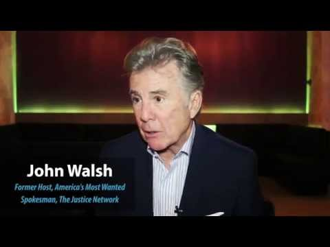John Walsh Opens Up about Tragedy, Family, & What Saved his Marriage