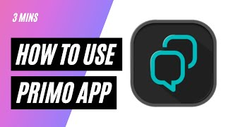 How To || Use Primo App || Primo App कैसे use करे || Whatsapp Trick.