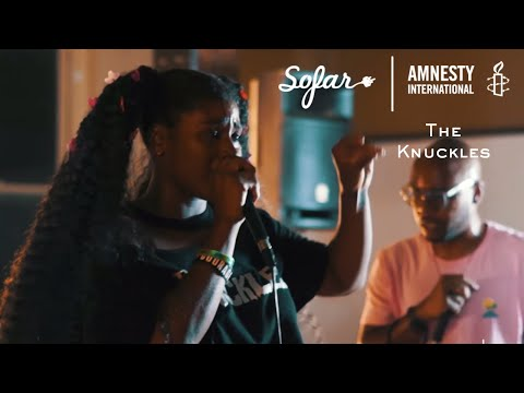 The Knuckles - So Much to Say | Sofar St....