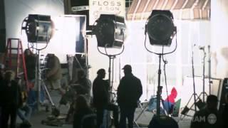 Лампы OSRAM HMI для кино и ТВ. Обзор