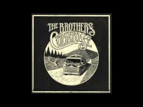 """The Brothers Comatose - """"Morning Time"""" ft. Nicki Bluhm (Audio)"""
