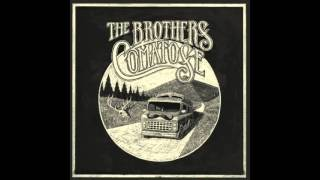 "The Brothers Comatose - ""Morning Time"" ft. Nicki Bluhm (Audio)"