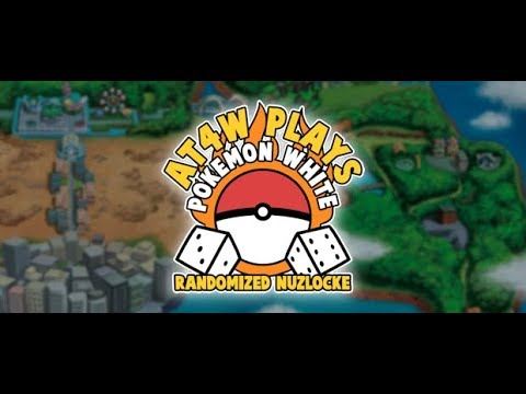 Pokemon White Randomized Nuzlocke Stream 12/15/18 - Livestreams