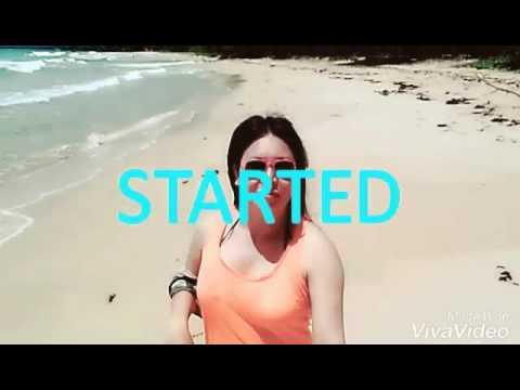Lamane Beach Quezon Palawan