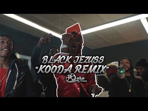 BlackJezuss -